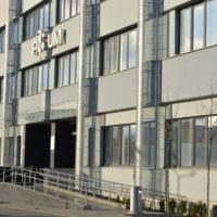 Posener Zentrum für Medizinische Fachdienste in Poznan